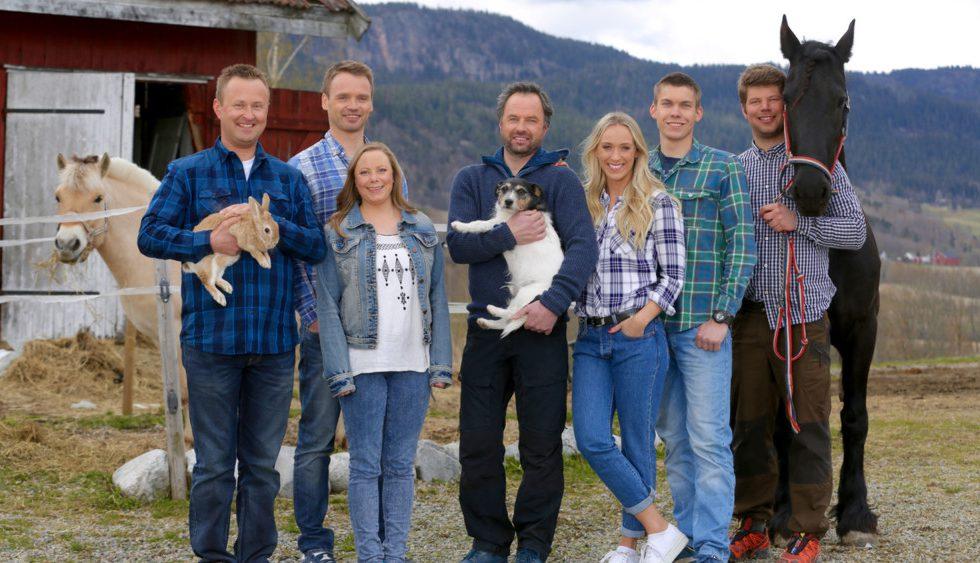 bonderomantikk 2016 Osøyro